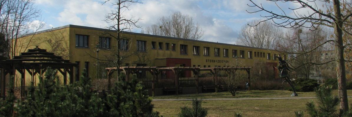Bürgerhaus Stern