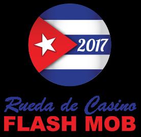 Internationaler Rueda de Casino Flash Mob